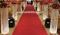 IDA wedding walkway decoration/wedding decoration arabic/cheap wedding decorations(IDAWR1009)