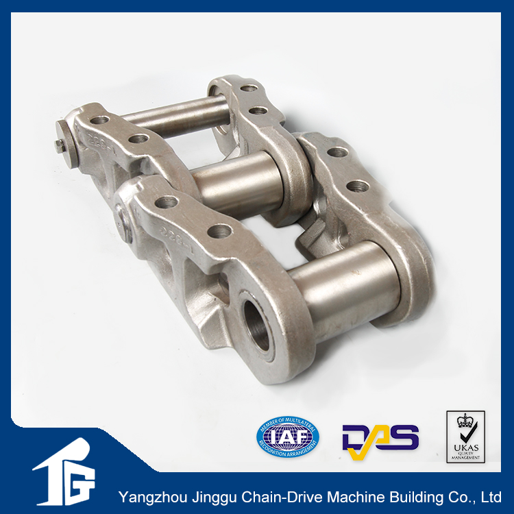 Roller drive sprocket sugar industry small chain