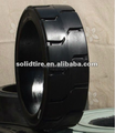resilient forklift tyre 15x5x11 1/4