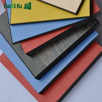 UV design trade assurance compact hpl 2mm sheet