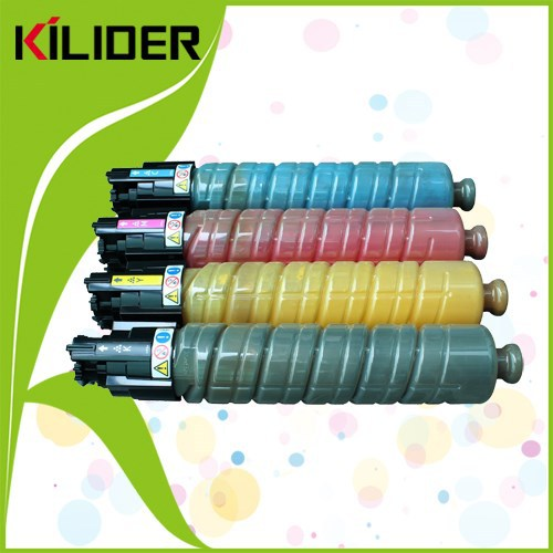 Alibaba china compatible printer SP C440DN toner cartridge ricoh