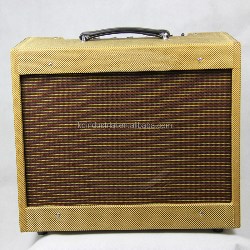 Cheap China Electric Guitar Type 20W Guitar Amp