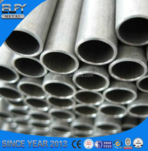 Alibaba top recommend 2024 t6 aluminum pipe profiles handrail brushed