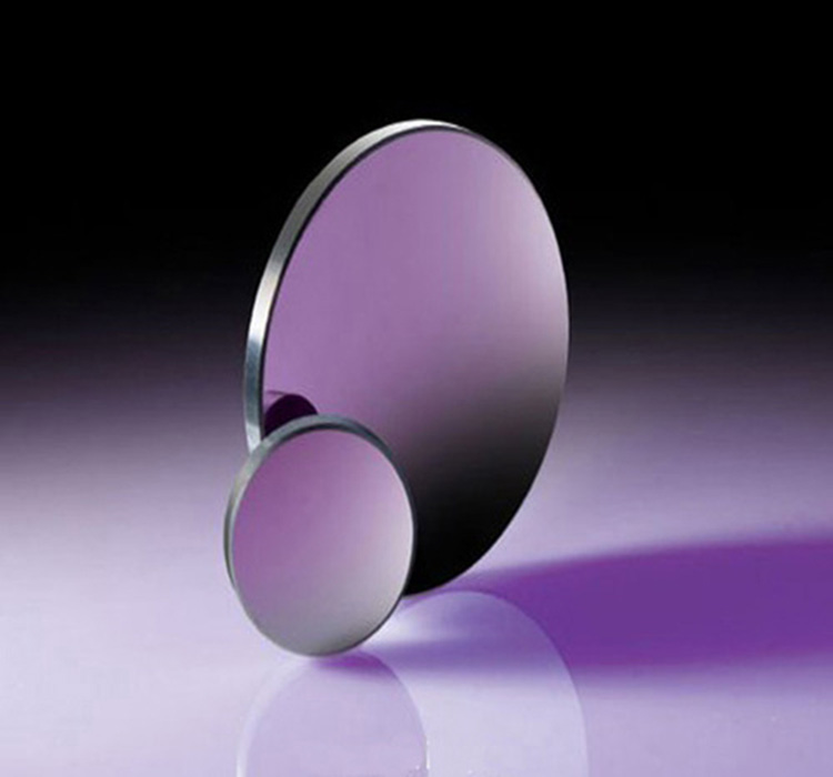 Customized optical lens for purity of 99.999% germanium lenses