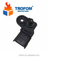 MAP Sensor For HONDA CIVIC JAZZ STREAM Bombardier Can-Am Polaris Victory Cross Country CHEVROLET FORD MERCEDES OPEL 0261230099