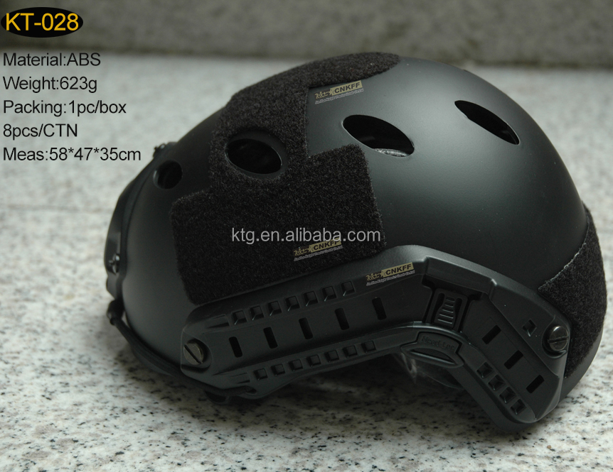 security helmet for army,protective helmet for outdoor games,military helmet
