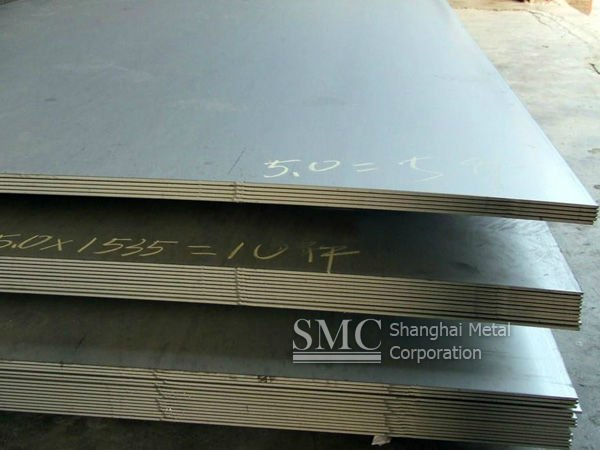 stainless steel kitchen wall panel.