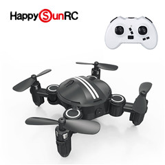 WIFI 2 in 1 VGA medium-sized four axis aircraft drone with hd camera