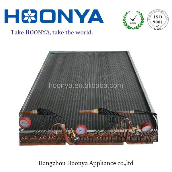 High Quality Plate type Evaporator