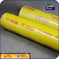 pvc cling tension protective films food wrap film