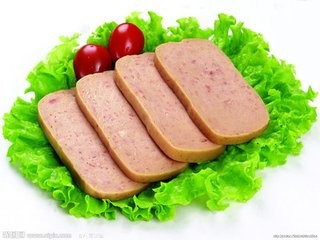 Halal Beef Luncheon Meat For Russian Market