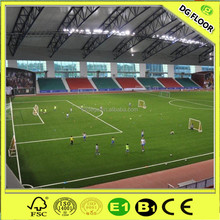 FIFA Certificate PE Indoor & Soccer Field Artificial Turf For Sale