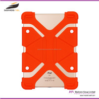 [somostel] shockproof pc silicone silicon 7 8 10 10.6 12 inch tablet case cover for ipad and android tablet