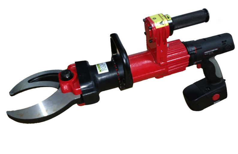 BE-BC-300 (Lithium 18V DC 2.6AH ) battery hydraulic combi tool lobster crimping tool