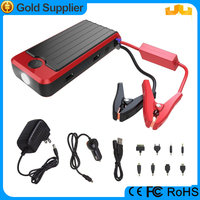 CE FCC RoHS Certification car emergency battery booster for 12V Petrol and Diesel cars