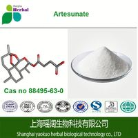 GMP Manufacture Supply Artemisinin/Dihydroartemisinin/Artemether/Arteether/Artesunate