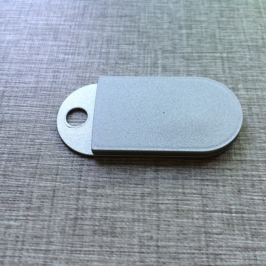 2.6mm Ultra-thin iBeacon Bluetooth Module Fcc Approval Manufacturer