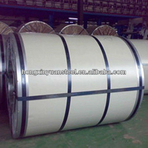 Professional production line provide thin corrugated steel sheet from alibaba china
