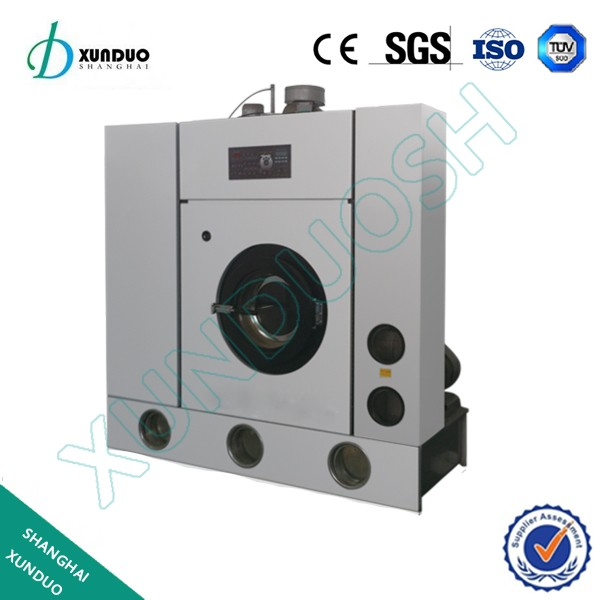 Commercial Perc/Oil Dry Cleaning Laundry Machine
