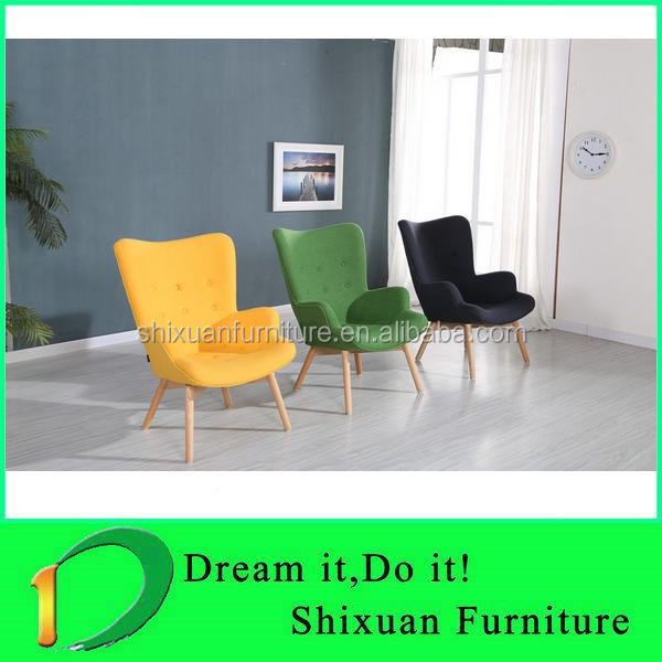 2016 modern fancy living room chairs hot on sale buy for Modern living room chairs sale