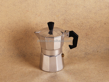 new products kitchen appliance product 2015 aluminium moka pot 0.5 cup