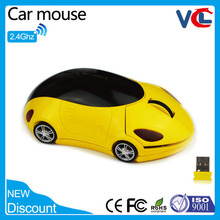 novelty car mouse funny computer mouse