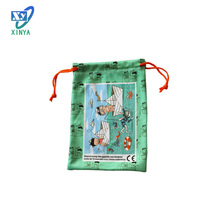 Mobile Phone Pouch with Full Color Printing for Smartphone