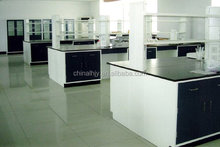 School laboratory furniture providing free design of layout and frame