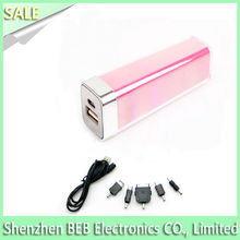 On sale power bank for e-cigarette from China's original manufacture