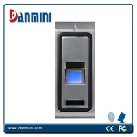 All-mental Biometric Fingerprint Access Control F102