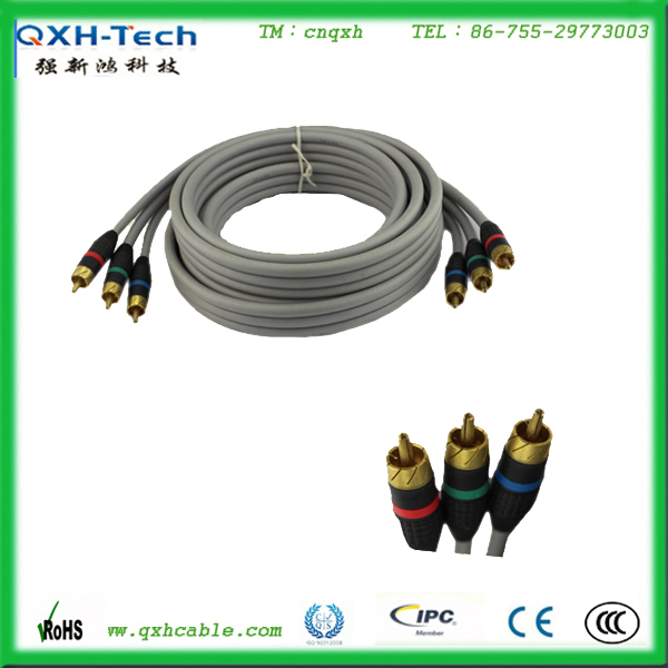 Best Price High End RCA Jumper Cable