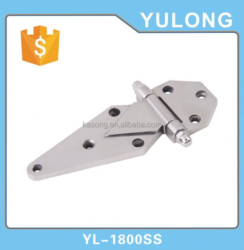 Glass Door Floor Spring Hydraulic Door Closer Hinge FS-201