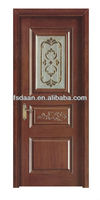 white oak engineered solid wooden door