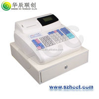 Cheap Portable ECR Electronic pos cash register Machine for payment--ECR800