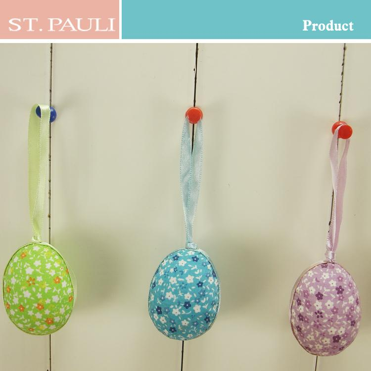 promotional products set of six easter holiday supplier decorate easter eggs