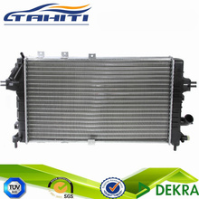 High Performance Auto Cooling Aluminum Petrol Diesel Manual Radiator For Opel VAUXHALL ASTRA OE 1300271 13152320