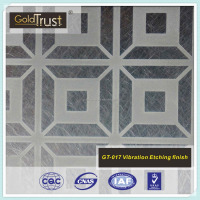 4*8 building material free samples vibration etching stainless steel sheet