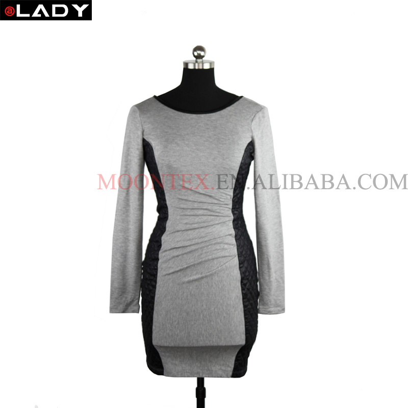sexy casual autumn clothes for big women chinese supplier