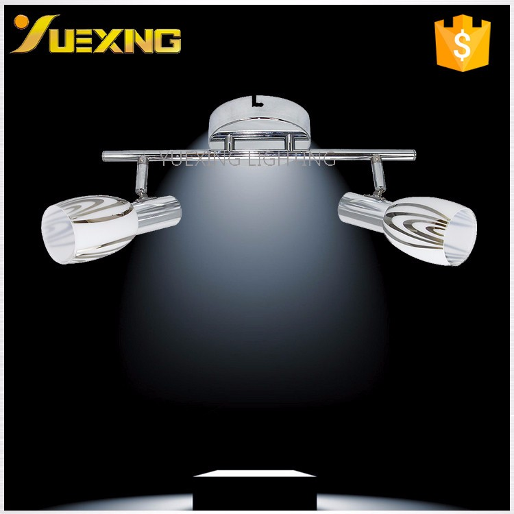 Home LED design dimmable/non dimmable halogen spotlight