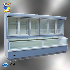 Little Duck industrial refrigerator for fruit storage E7 ST.PAWL CE