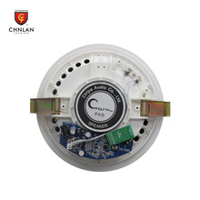 CA824A Good sound quality 6.5inch 10w active with amplifier powered speaker ceiling