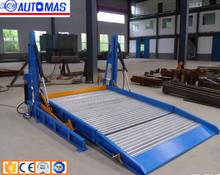 Cheap and High Quality Car Parking lift Triple Stacker Parking Lift Parking System/Smart Tilting Parking Lift/Chinese Car Lift
