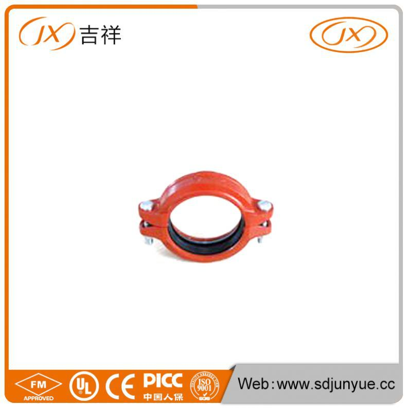Hot Sale In America Market Mechanical Coupling 30Mm Pipe Joint