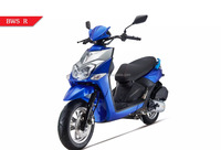 Top sale 2016 hot design power scooter BWS-R with 125CC 150CC engine for outdoor sports