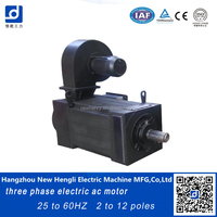 NHL wholesale price induction 200kw electric ac motor