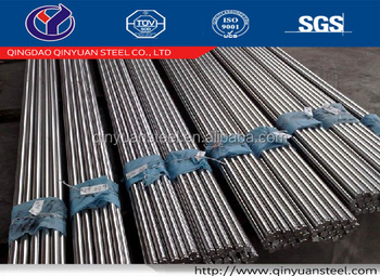 Aisi 403 Stainless Steel Round Bar