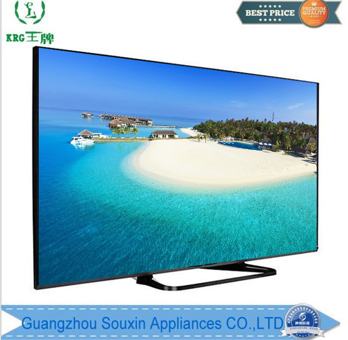 cheap good quality led TV lcd monitor 32 37 42 43 inch UHD 1080 P bedroom hotel made in china