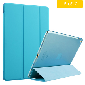 Factory Direct Sale 360 Protect Rotatable Case For ipad Pro9.7
