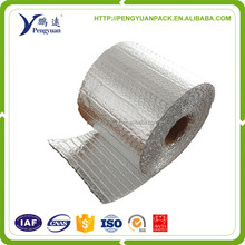 Reflective Aluminium Bubble foil heat insulation