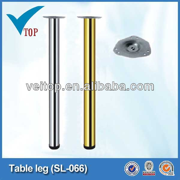 furniture adjustable table leg bottoms